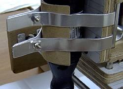 drill straps